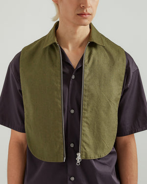 Byrne Bib in Green