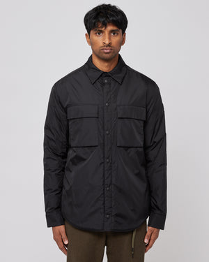 Cassis Jacket in Black