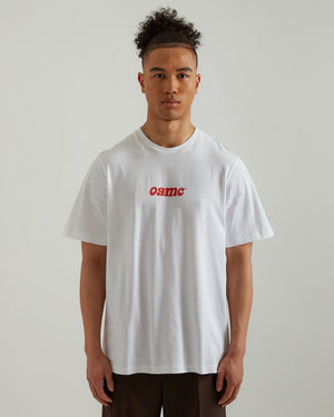 Cheshire T-Shirt in White
