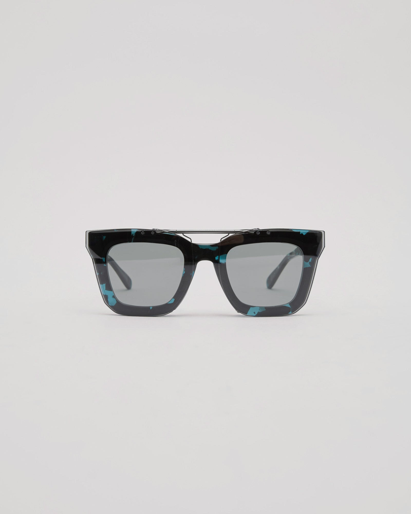 Native Sons x sacai Cornell Clip in Blue Turquoise