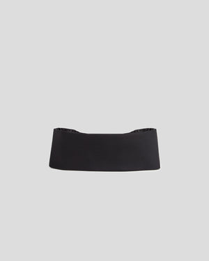 Cummerbund in Anthracite