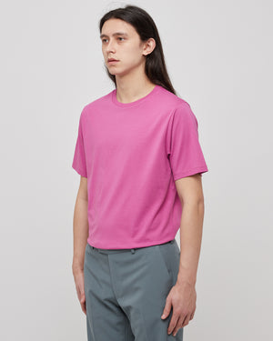 Habs T-Shirt in Fuschia