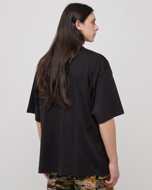 Haky Prmika Shirt in Black