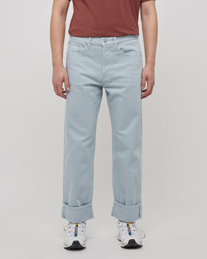 Hero Pants in Blue
