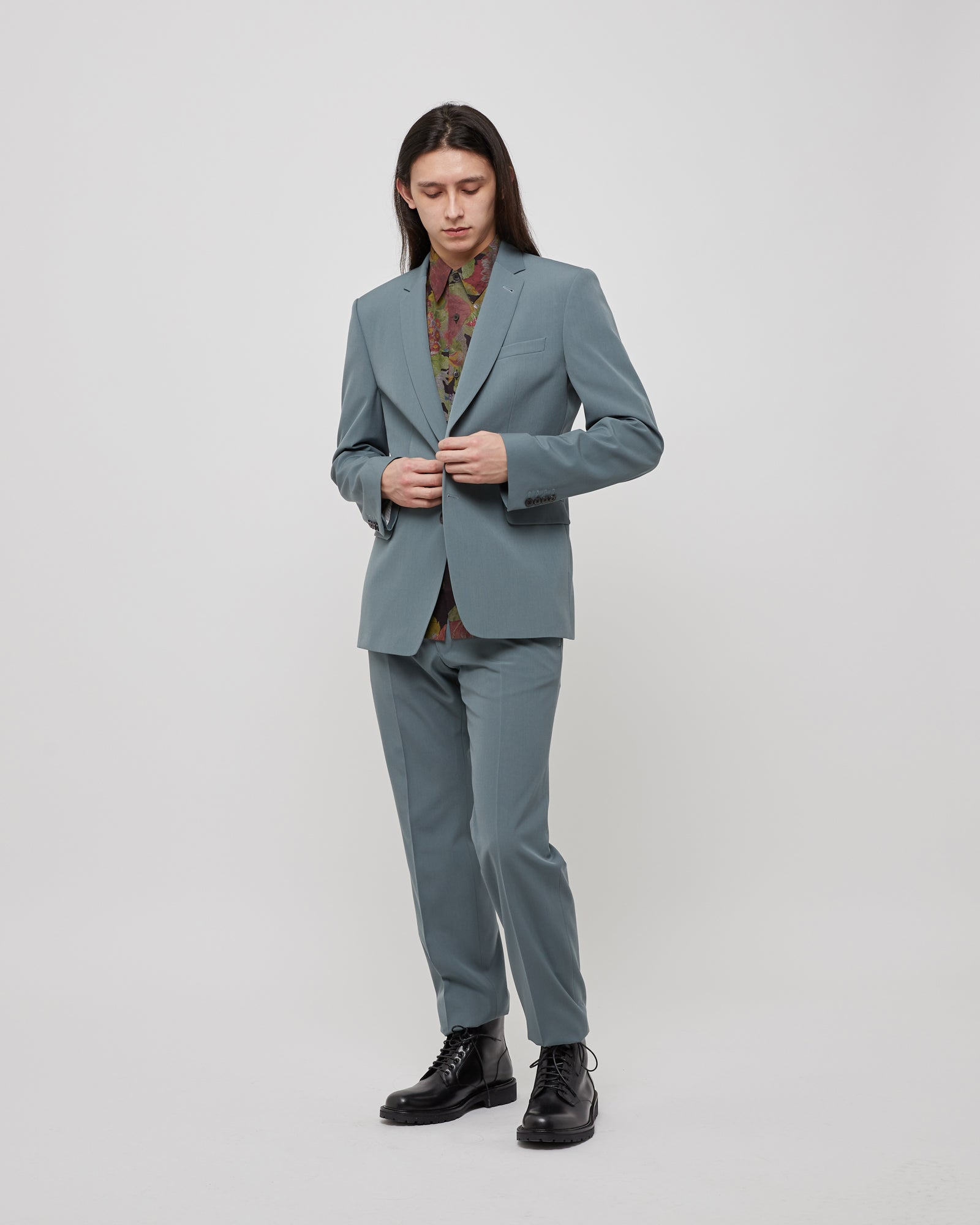 Kayne Suit in Raf