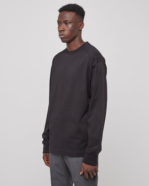 Daido Bulb T-Shirt in Black