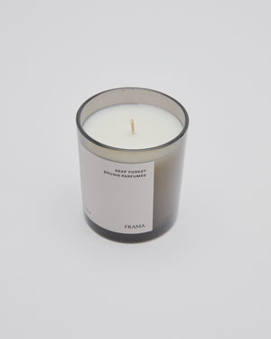 Deep Forest Scented Candle 170g