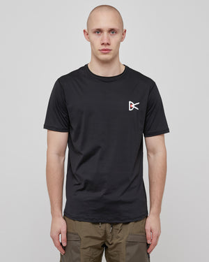 Air Wear T-Shirt in Black