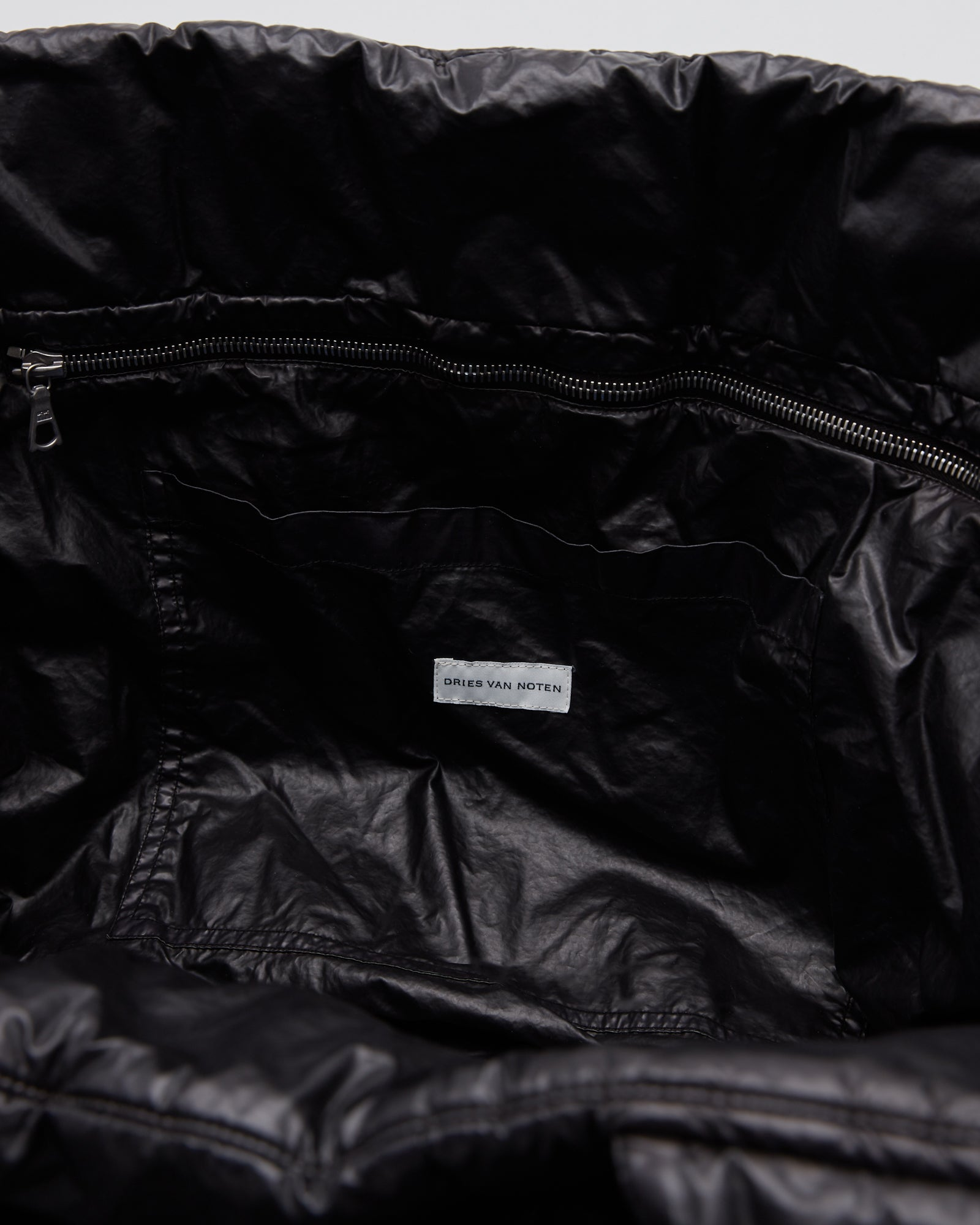 BM27 Bag in Black