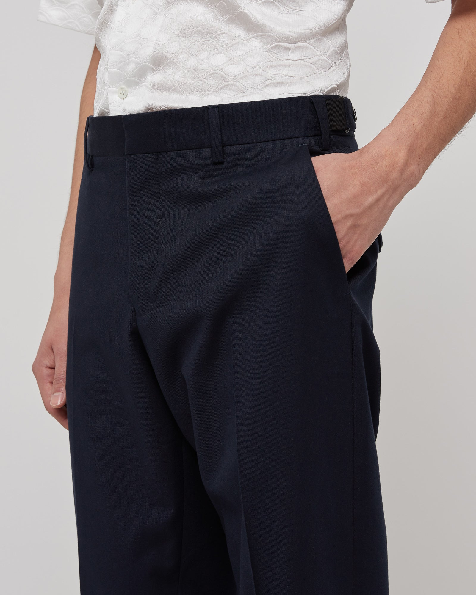 Philip Pants in Navy