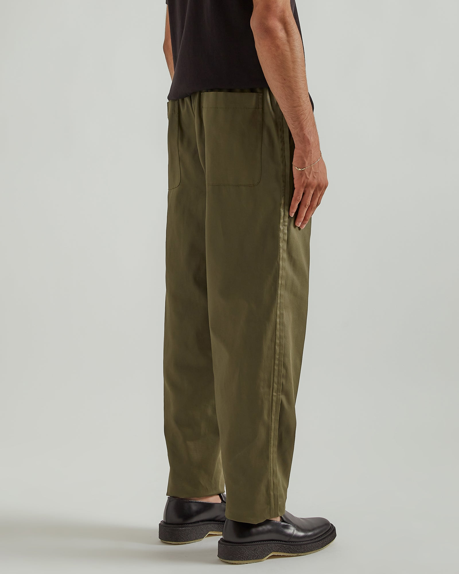 Easy Pants in Khaki