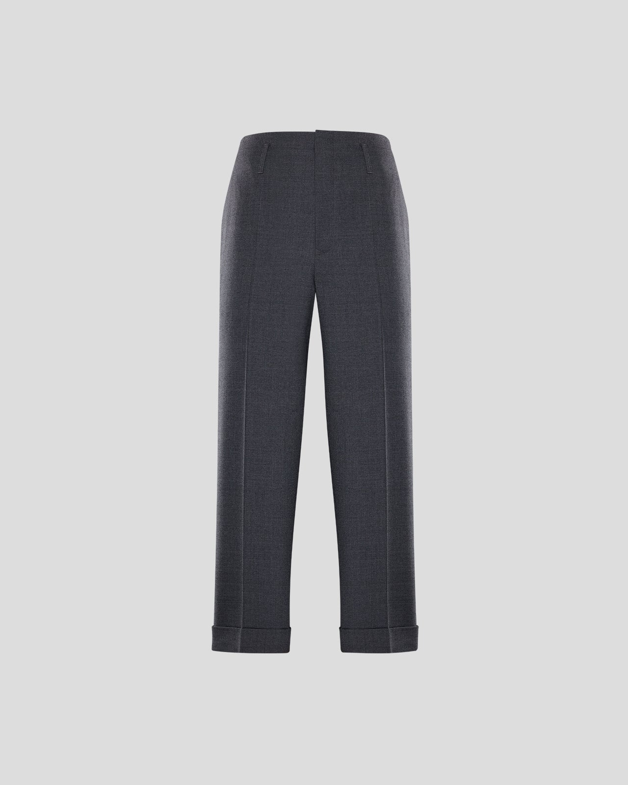 Fragment Trousers in Gray