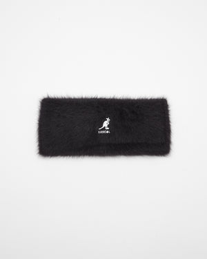 Furgora Headband in Black
