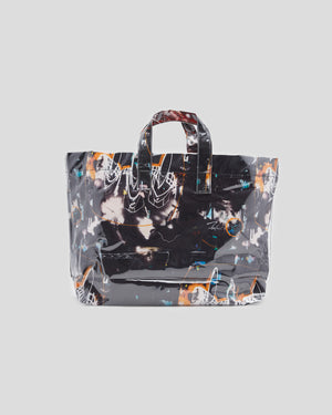 Futura Shopper Bag in Print A