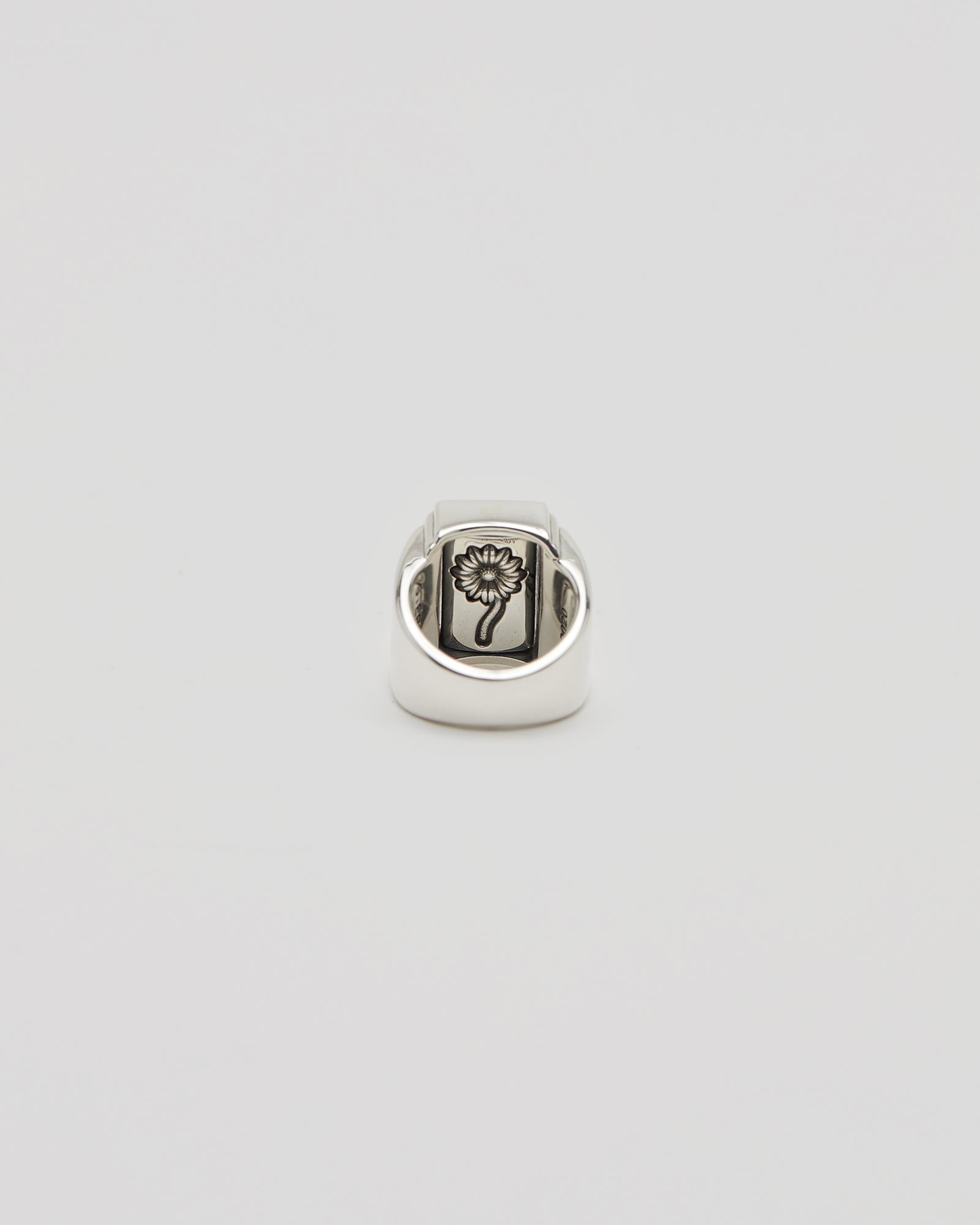GDFHT x Good Art Hlywd, Hippy Flip Tank Ring