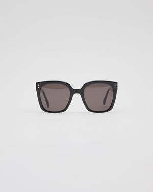 Jennie Kuku.S 01 Sunglasses in Black