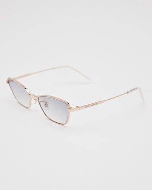 Khan 032 Sunglasses in Gold