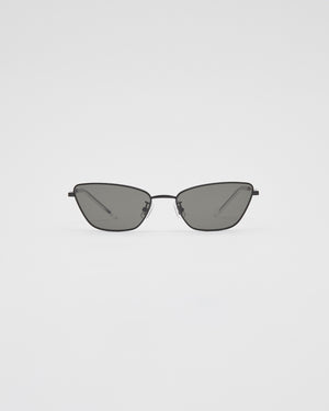 Khan M01 Sunglasses in Black