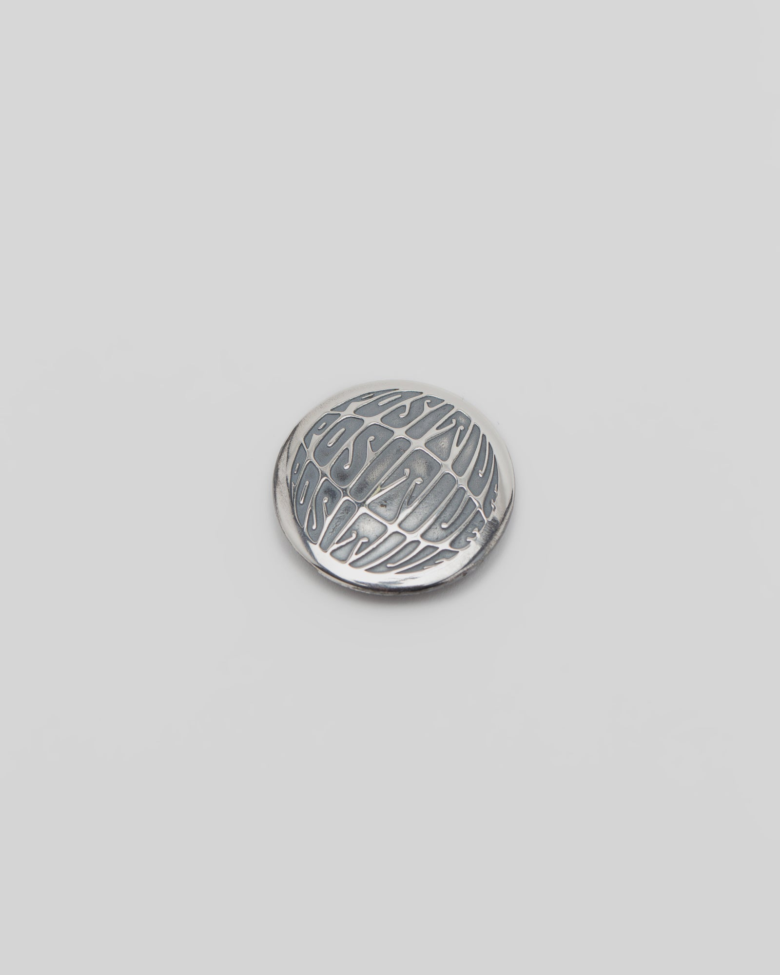 Positive Pin, Sterling