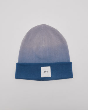 Gradient Watchcap in Blueberry