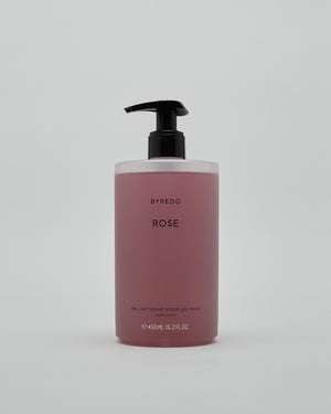 Rose Handwash 450ml