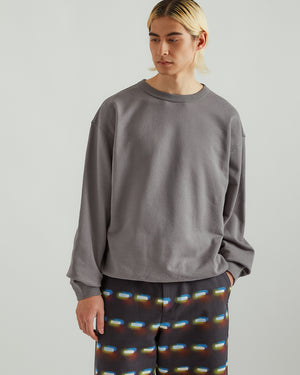 Haxti Sweater in Gray