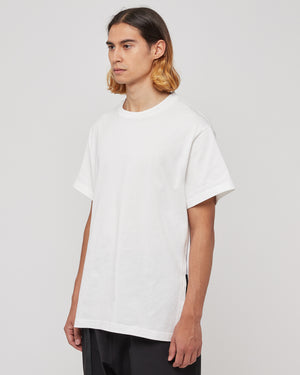 Heavy Ounce T-Shirt in White
