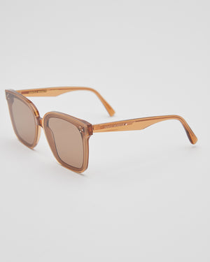 Her-BC1 Sunglasses in Caramel