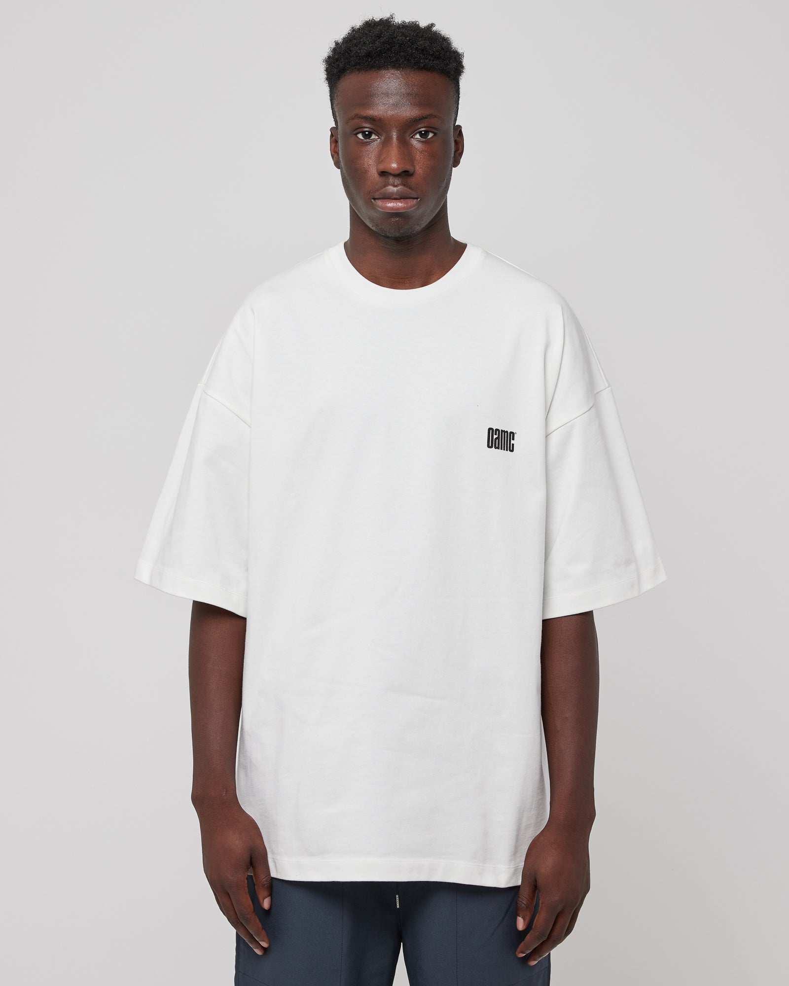 Hope T-Shirt in Off White