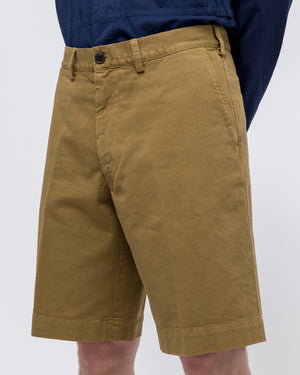 Pasadena Short Pants in Umber
