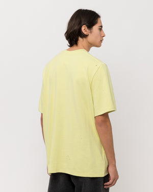 Sling Tonic Tee in Lemon Lime