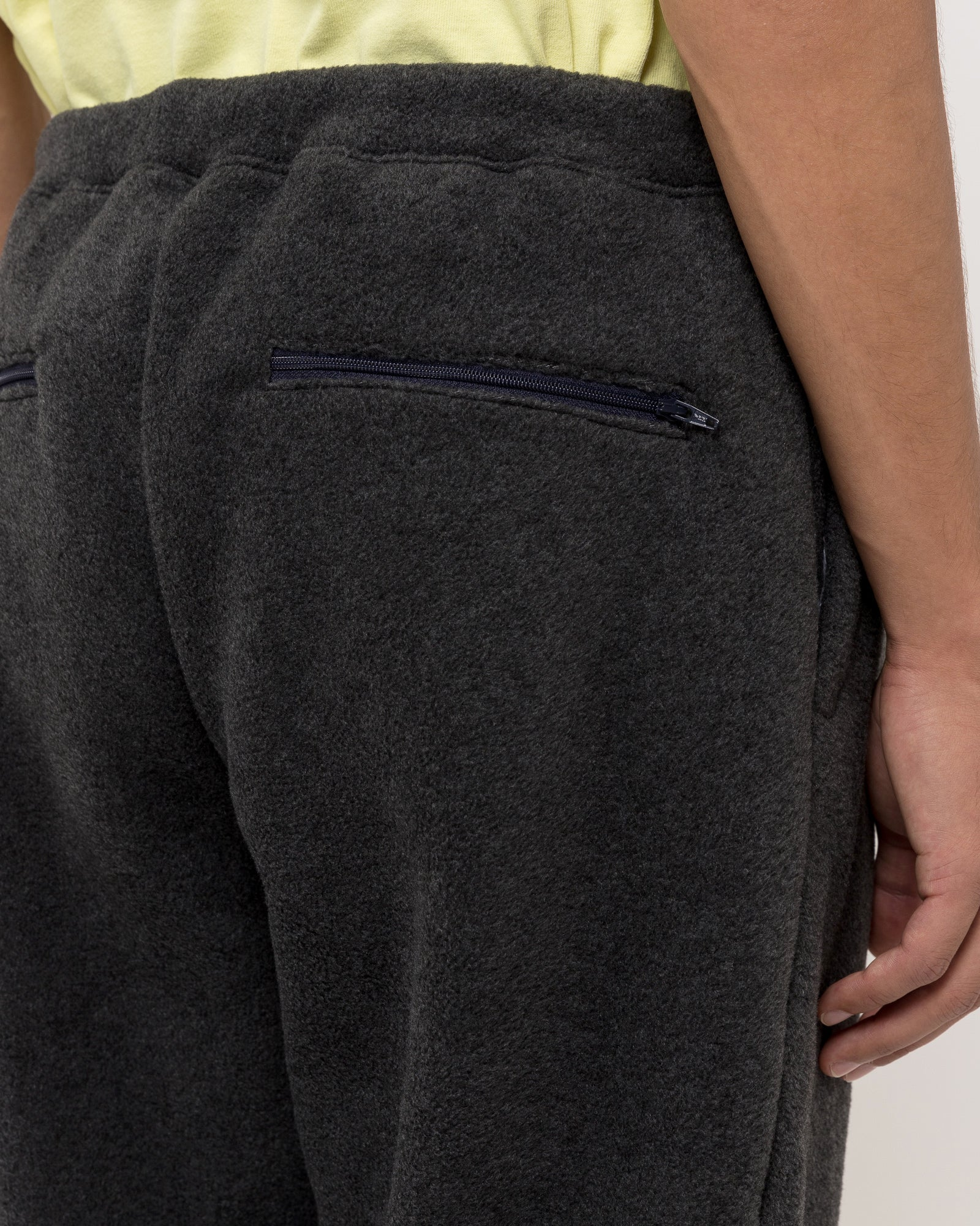 Cornershop Sweatpants in Charcoal