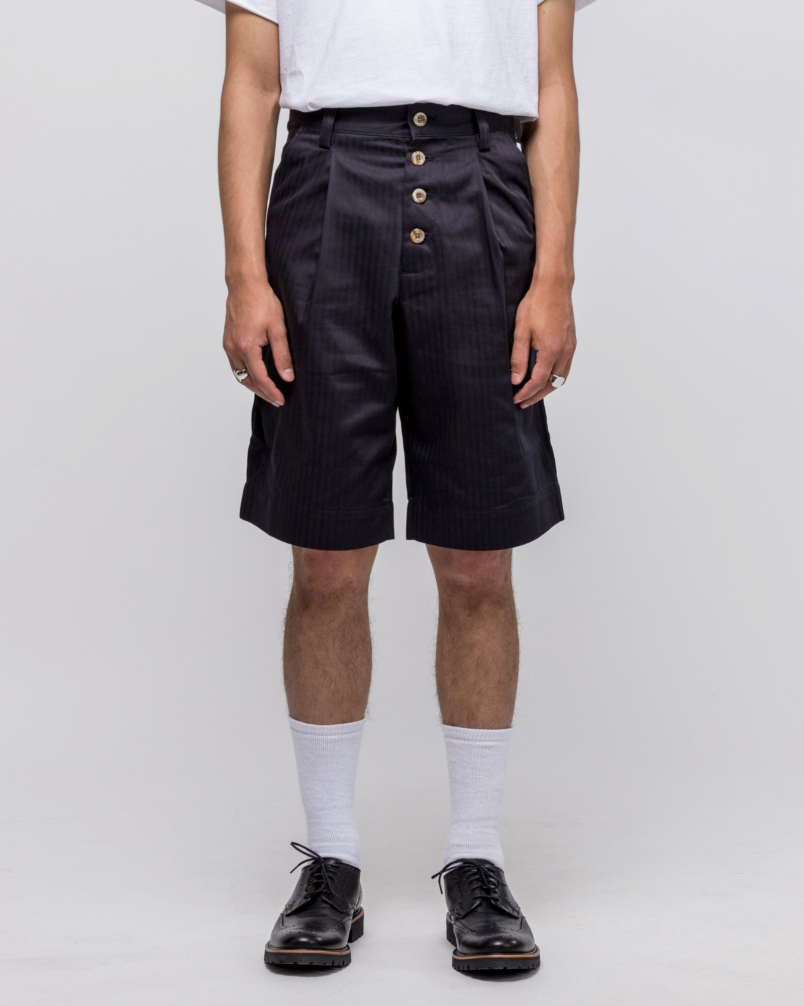 Dreamers Shorts in Navy