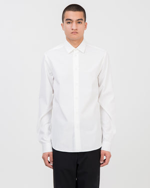 Seale Shirt in White