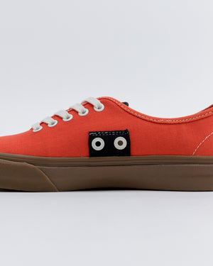 UA TH Authentic One in Spicy Orange