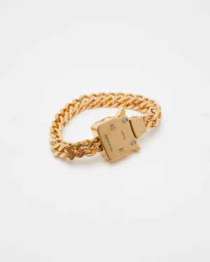 Cubix Mini Bracelet in Gold