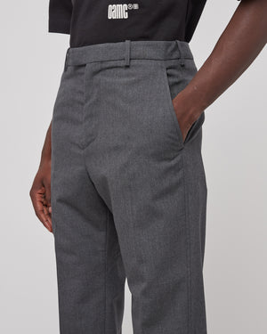 Idol Pant in Dark Gray Heather