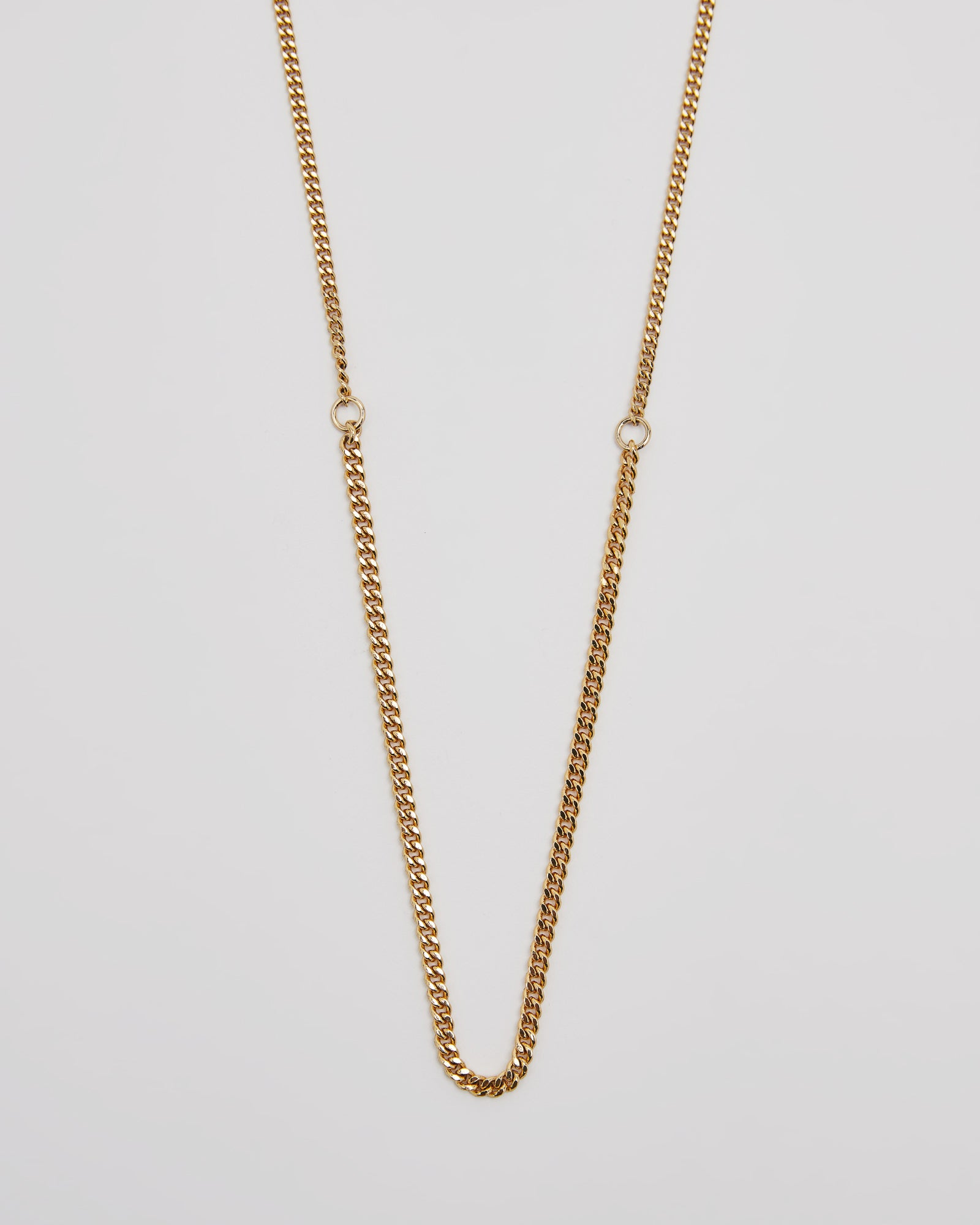 Gen Chain in Gold