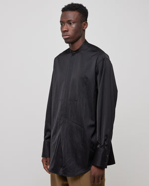 Achilles Shirt in Black