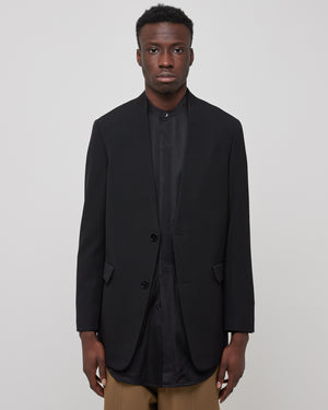 Anton Jacket in Black