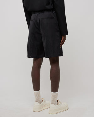 Argo Shorts in Black