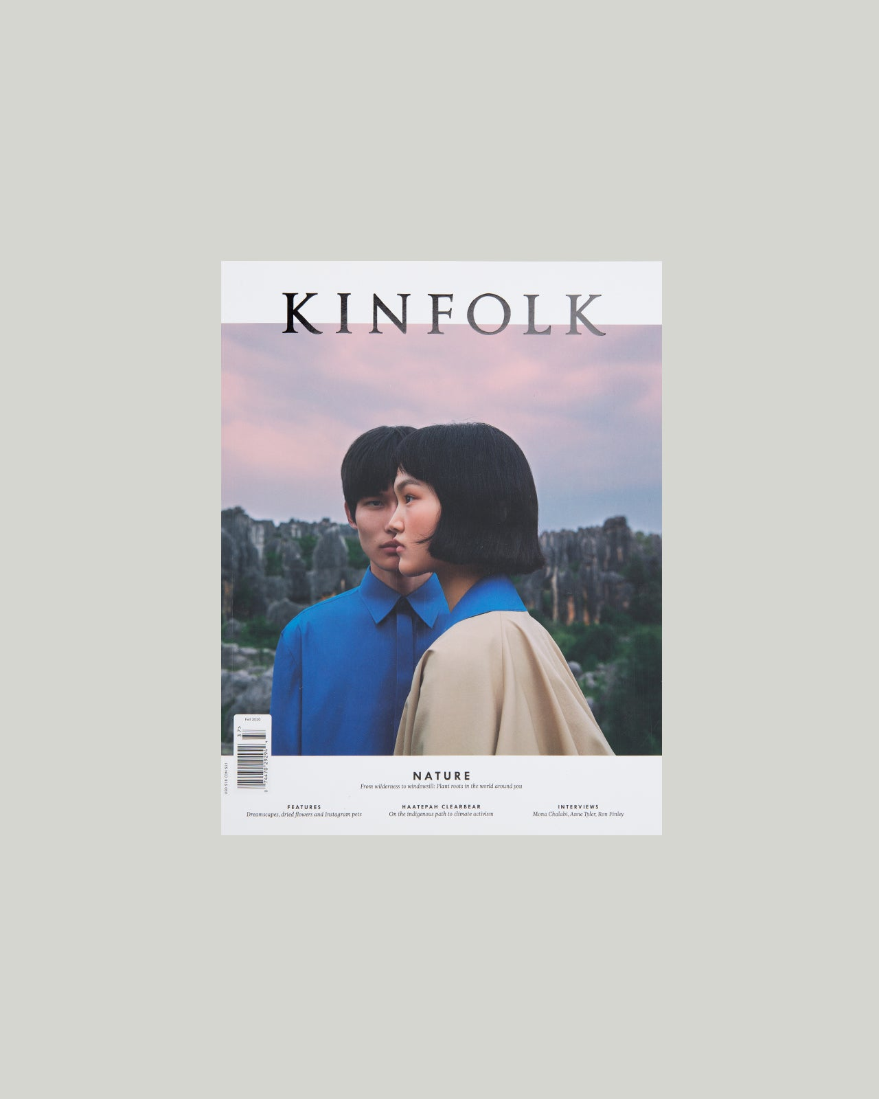 Kinfolk Issue 37