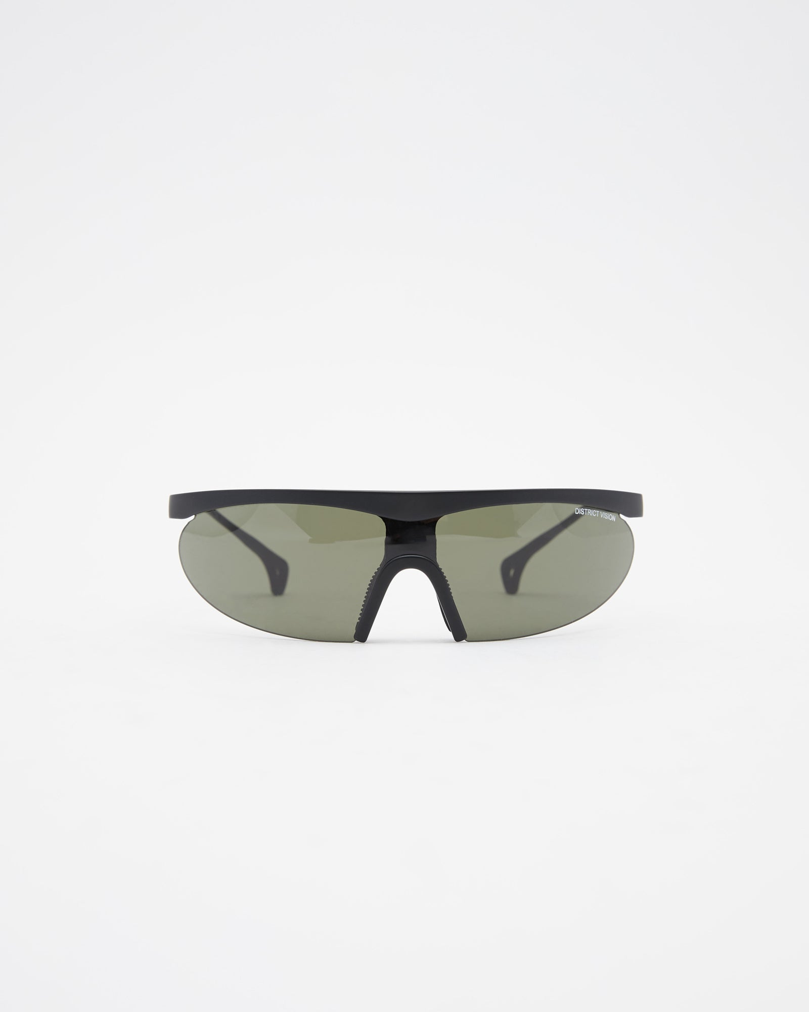 Koharu Glasses in G-15 Green