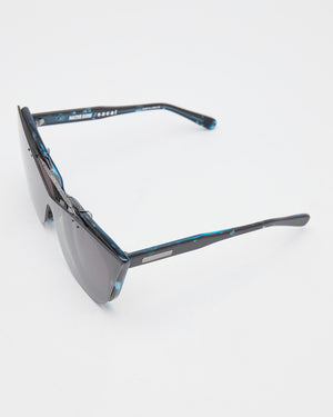 Native Sons x sacai Krasner Clip in Blue Turquoise