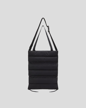 Large Fold Bag in Black