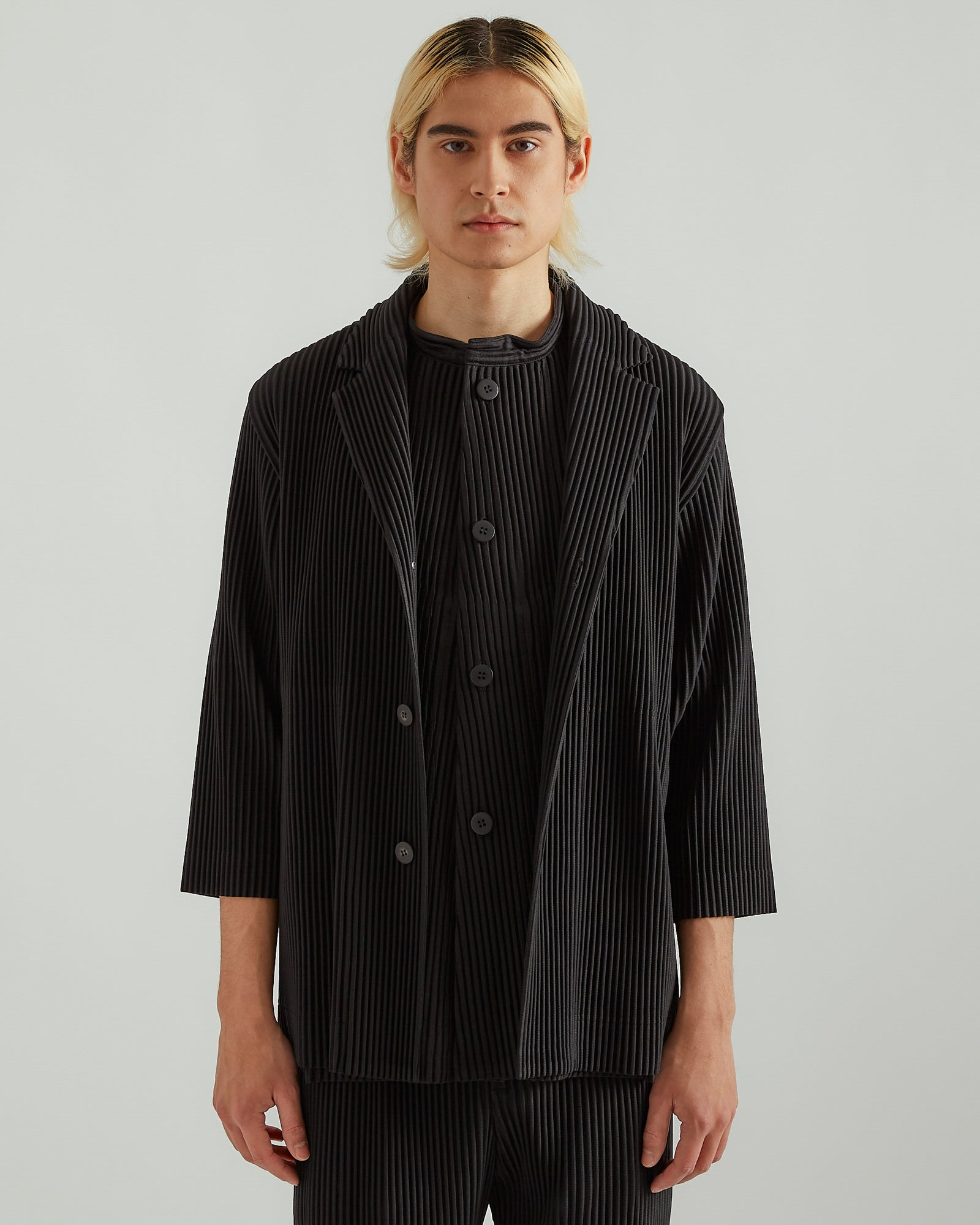Lightweight Jacket in Black
