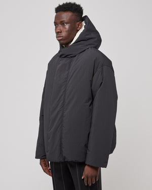 Lithium Jacket in Black
