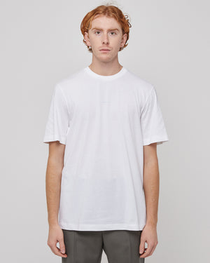 Mark T-Shirt in White