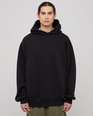 Tree Hoodie in Black