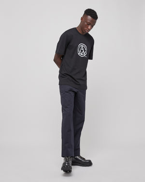 Chemical Pant in Navy